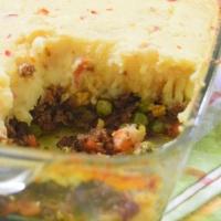 Shepherd's Pie( my first attempt😃)