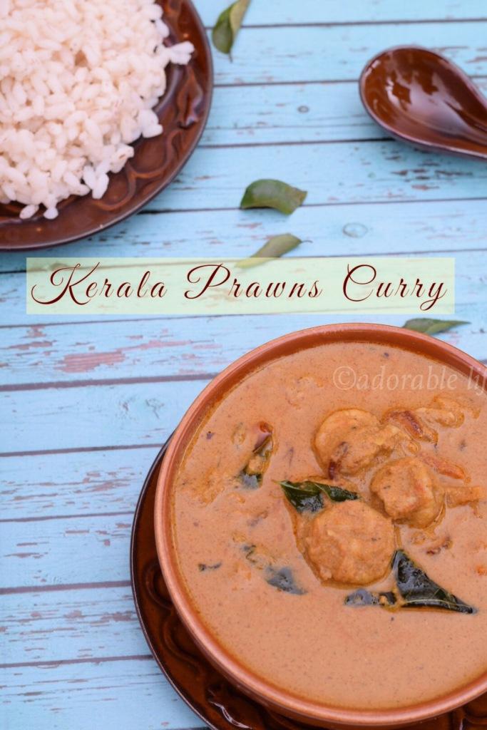 Nadan Chemeen curry