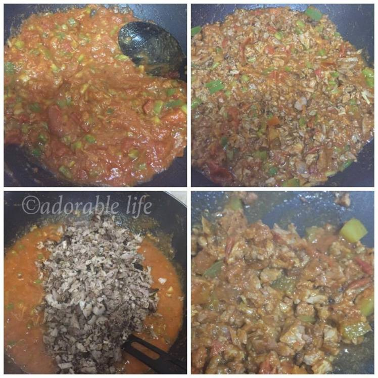Minced Mutton Curry